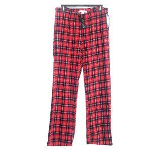 Pillow talk woman's pajama bottoms NWT